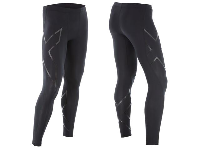 2XU Compression Spodnie Mężczyźni, black/nero